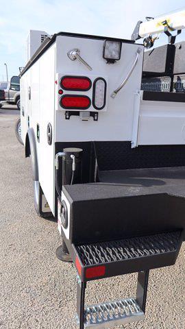 2020 Ford F-550 Regular Cab DRW 4x4, Palfinger PAL Pro 39 Mechanics Body #A11372 - photo 18