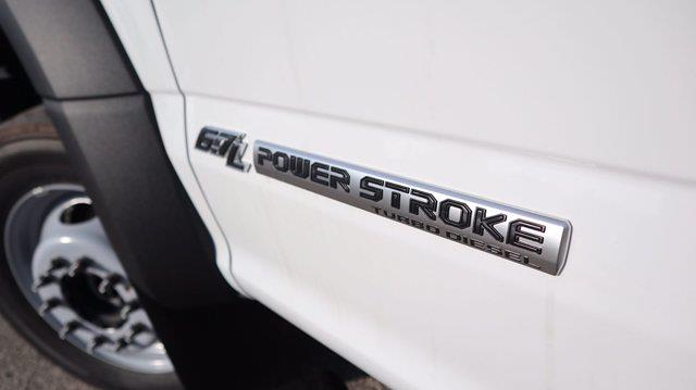 2020 Ford F-550 Regular Cab DRW 4x4, Palfinger PAL Pro 39 Mechanics Body #A11372 - photo 39