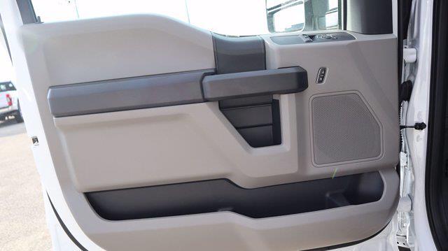 2020 Ford F-550 Regular Cab DRW 4x4, Palfinger PAL Pro 39 Mechanics Body #A11372 - photo 42