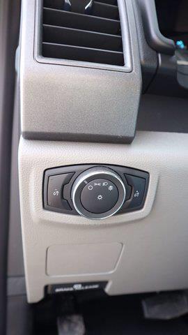 2020 Ford F-550 Regular Cab DRW 4x4, Palfinger PAL Pro 39 Mechanics Body #A11372 - photo 45