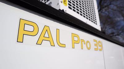 2020 Ford F-550 Regular Cab DRW 4x4, Palfinger PAL Pro 39 Mechanics Body #A11372 - photo 41