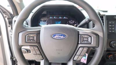2020 Ford F-550 Regular Cab DRW 4x4, Palfinger PAL Pro 39 Mechanics Body #A11372 - photo 47