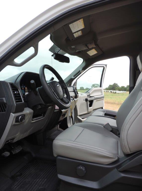 2019 F-550 Regular Cab DRW 4x4,  Mechanics Body #A19787 - photo 29