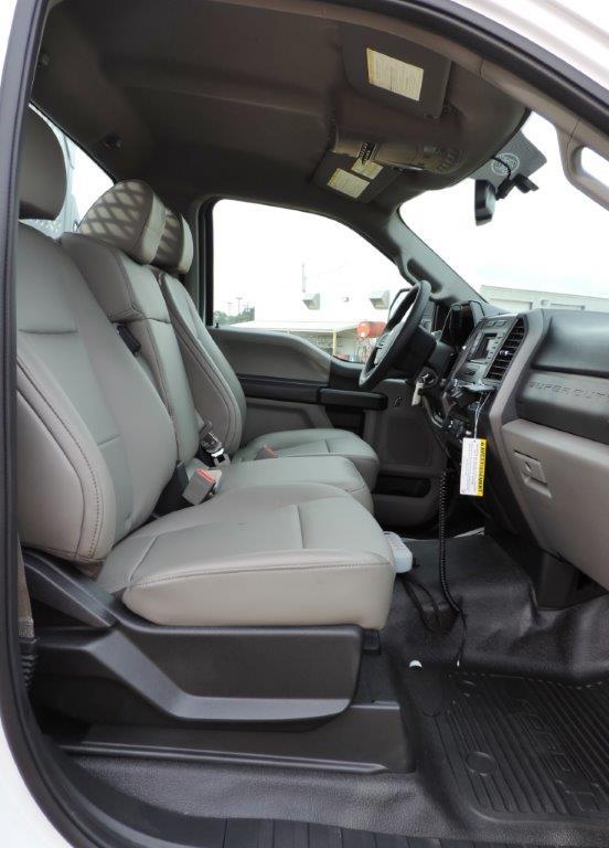 2019 F-550 Regular Cab DRW 4x4,  Mechanics Body #A19787 - photo 31