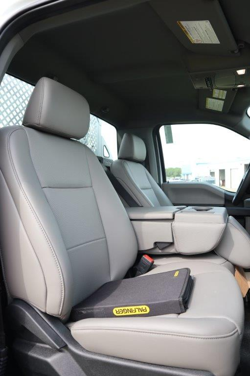 2020 Ford F-550 Regular Cab DRW 4x4, Palfinger PAL Pro 39 Mechanics Body #C52178 - photo 27
