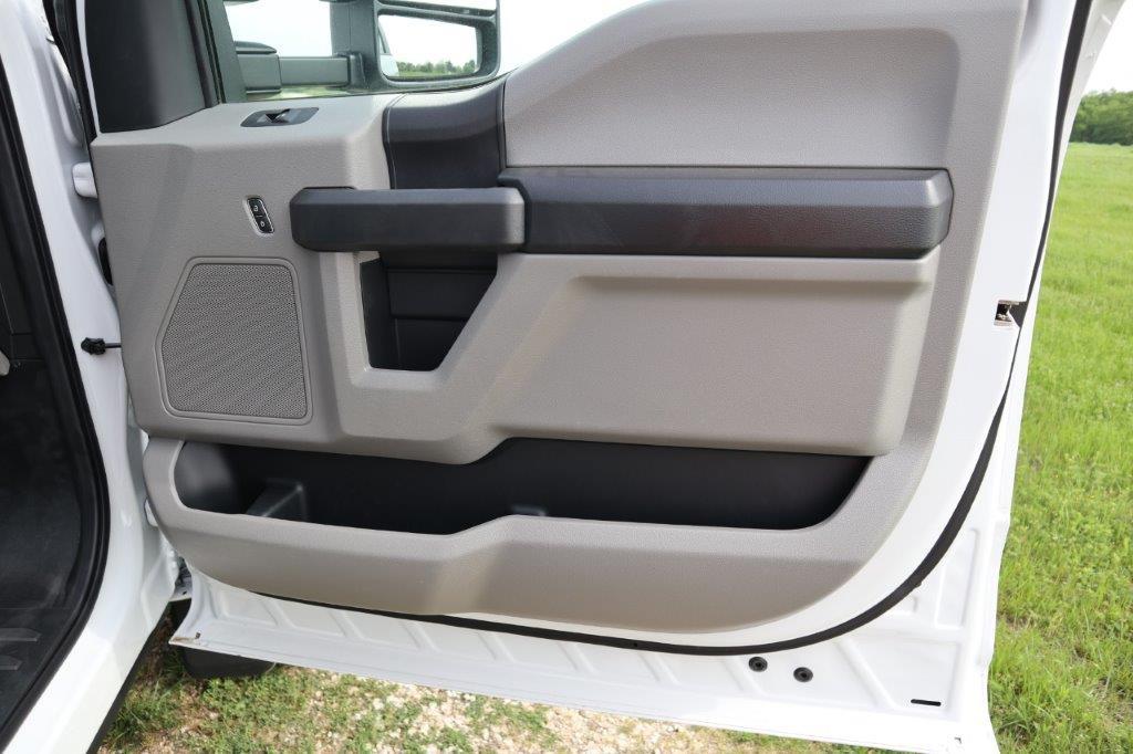 2020 Ford F-550 Regular Cab DRW 4x4, Palfinger PAL Pro 39 Mechanics Body #C52178 - photo 28