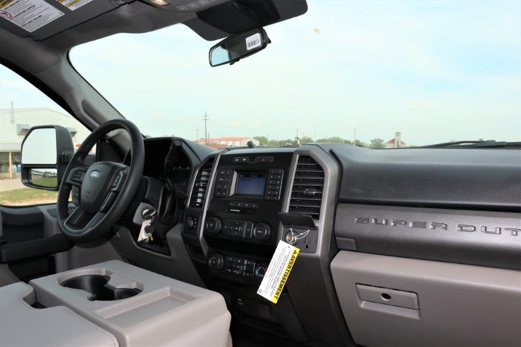 2020 Ford F-550 Regular Cab DRW 4x4, Palfinger PAL Pro 39 Mechanics Body #C52178 - photo 29