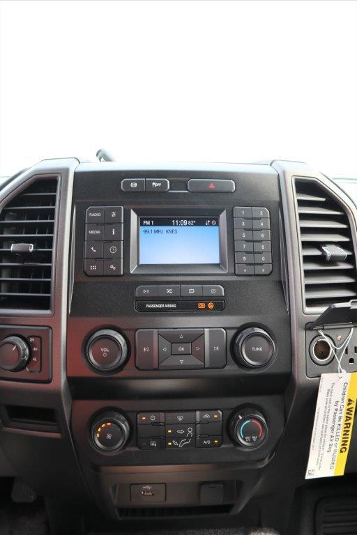 2020 Ford F-550 Regular Cab DRW 4x4, Palfinger PAL Pro 39 Mechanics Body #C52178 - photo 34