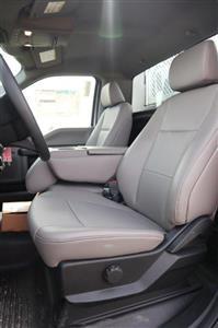 2020 Ford F-550 Regular Cab DRW 4x4, Palfinger PAL Pro 39 Mechanics Body #C52178 - photo 30