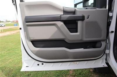 2020 Ford F-550 Regular Cab DRW 4x4, Palfinger PAL Pro 39 Mechanics Body #C52178 - photo 31