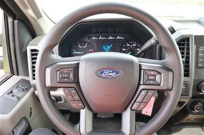 2020 Ford F-550 Regular Cab DRW 4x4, Palfinger PAL Pro 39 Mechanics Body #C52178 - photo 33