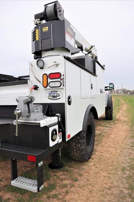 2020 F-550 Super Cab DRW 4x4, ** Custom Pipeline Special ** #C52181 - photo 38