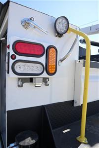 2020 F-550 Super Cab DRW 4x4, ** Custom Pipeline Special ** #C52181 - photo 19