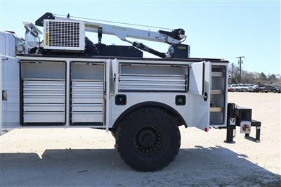 2020 F-550 Super Cab DRW 4x4, ** Custom Pipeline Special ** #C52181 - photo 23