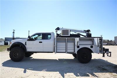 2020 F-550 Super Cab DRW 4x4, ** Custom Pipeline Special ** #C52181 - photo 24