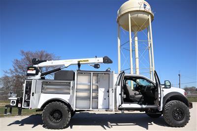 2020 F-550 Super Cab DRW 4x4, ** Custom Pipeline Special ** #C52181 - photo 33