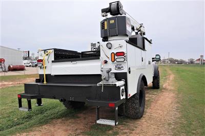 2020 F-550 Super Cab DRW 4x4, ** Custom Pipeline Special ** #C52181 - photo 39