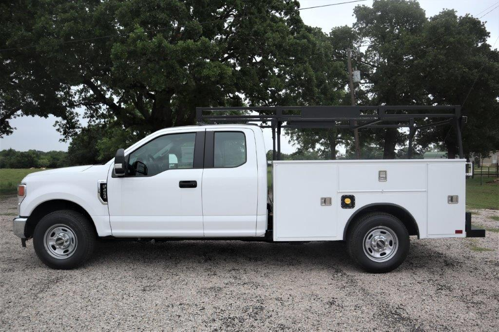 2020 F-250 Super Cab 4x2, Dakota Mechanics Body #D48366 - photo 1