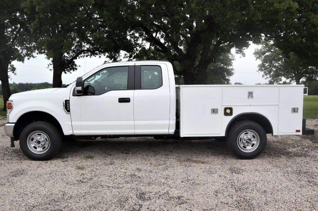 2020 F-250 Super Cab 4x4, Dakota Mechanics Body #D48367 - photo 1