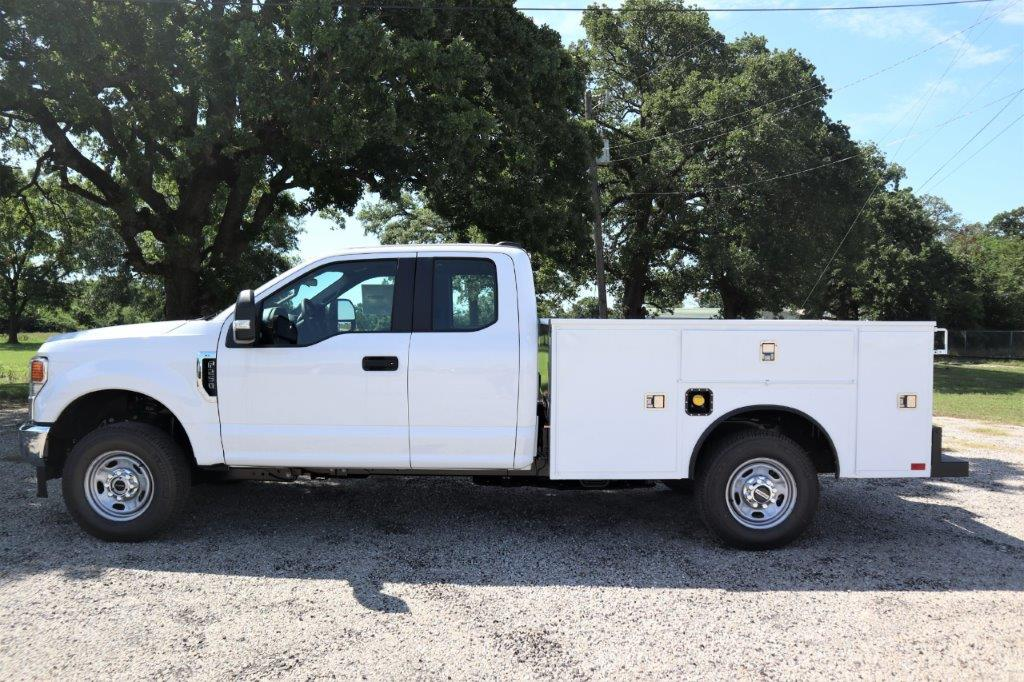 2020 F-250 Super Cab 4x4, Dakota Mechanics Body #D48369 - photo 1