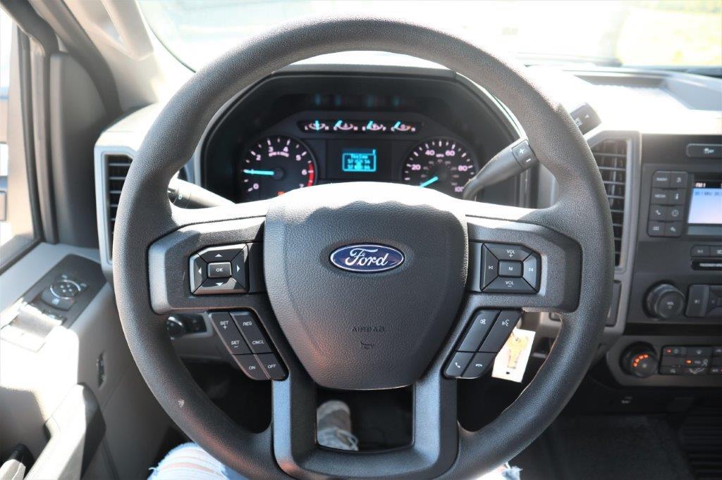 2020 Ford F-250 Super Cab 4x4, Dakota Service Body #D48369 - photo 10