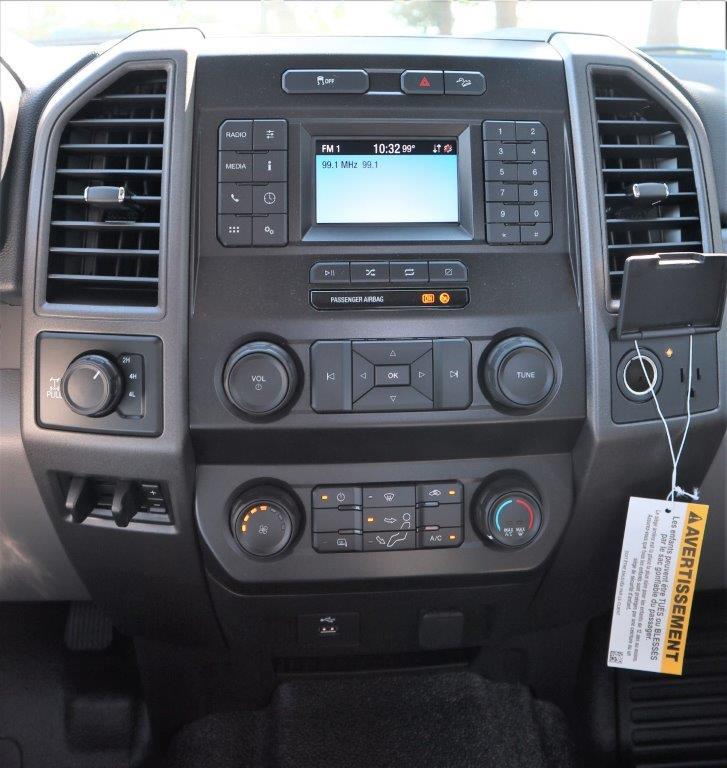 2020 Ford F-250 Super Cab 4x4, Dakota Service Body #D48369 - photo 11