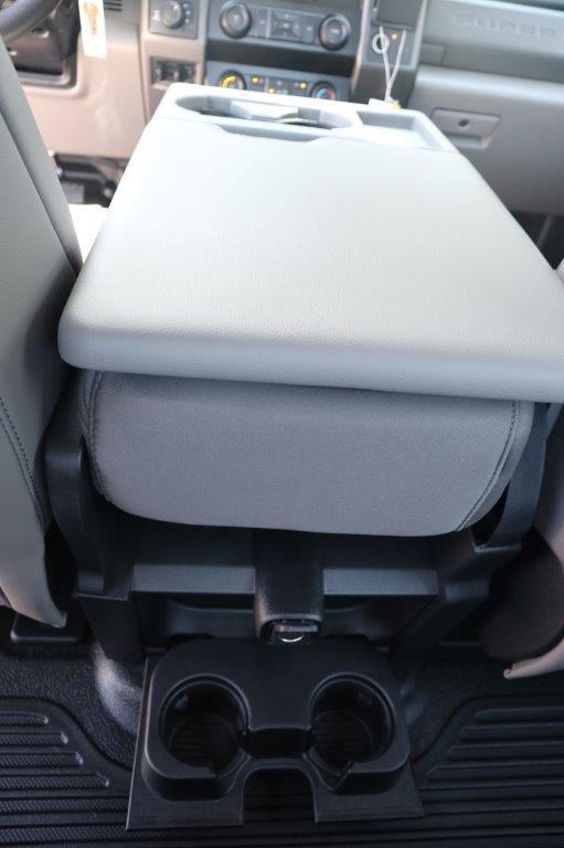 2020 Ford F-250 Super Cab 4x4, Dakota Service Body #D48369 - photo 22