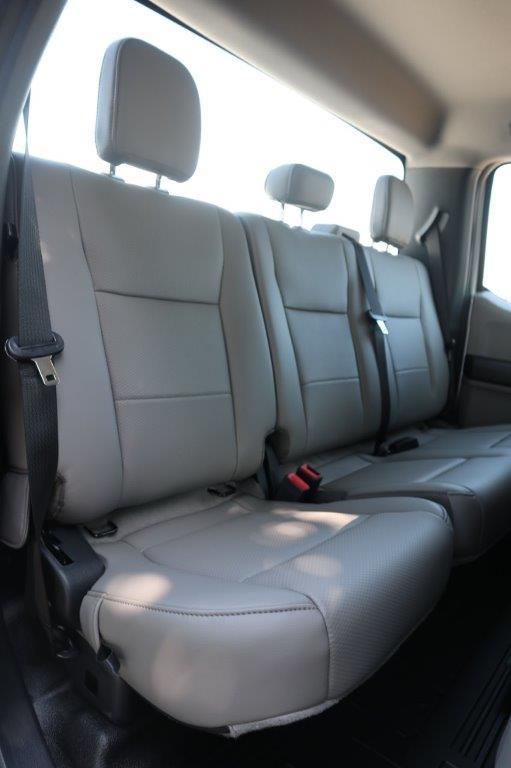 2020 Ford F-250 Super Cab 4x4, Dakota Mechanics Body #D48369 - photo 33