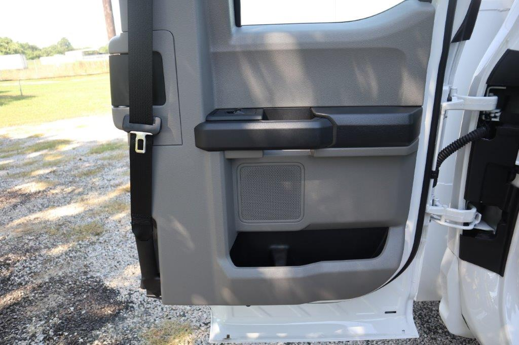 2020 Ford F-250 Super Cab 4x4, Dakota Mechanics Body #D48369 - photo 34