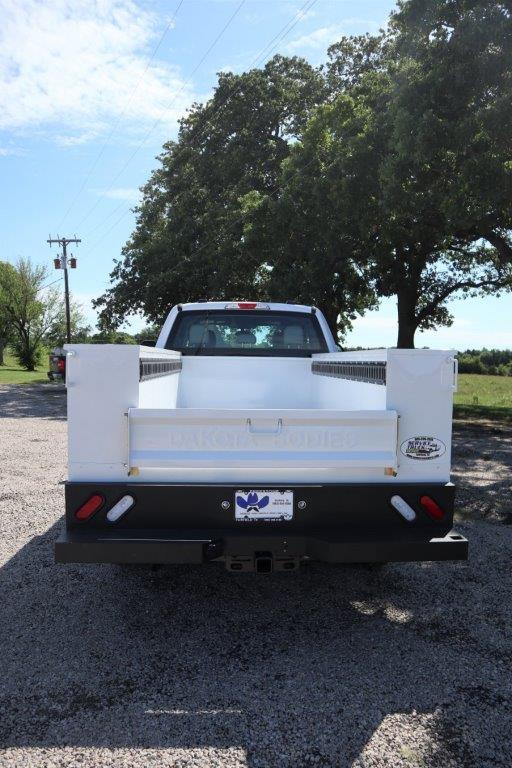 2020 Ford F-250 Super Cab 4x4, Dakota Mechanics Body #D48369 - photo 7