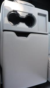 2020 Ford F-250 Super Cab 4x4, Dakota Service Body #D48369 - photo 12