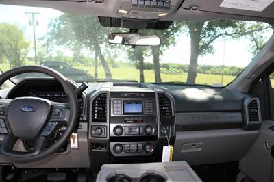 2020 Ford F-250 Super Cab 4x4, Dakota Service Body #D48369 - photo 23