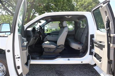 2020 Ford F-250 Super Cab 4x4, Dakota Mechanics Body #D48369 - photo 25