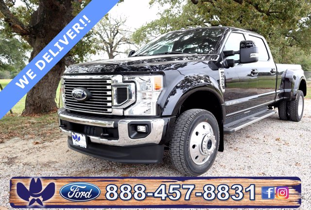 2020 Ford F-450 Crew Cab DRW 4x4, Pickup #E36451 - photo 1