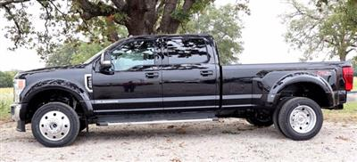 2020 Ford F-450 Crew Cab DRW 4x4, Pickup #E36451 - photo 10