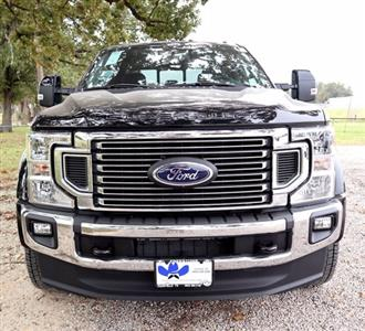 2020 Ford F-450 Crew Cab DRW 4x4, Pickup #E36451 - photo 3