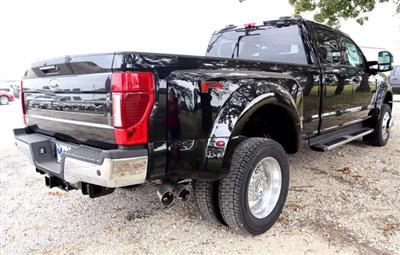 2020 Ford F-450 Crew Cab DRW 4x4, Pickup #E36451 - photo 6
