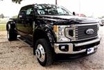 2020 Ford F-450 Crew Cab DRW 4x4, Pickup #E36451 - photo 4