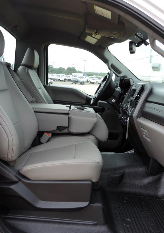2019 F-550 Regular Cab DRW 4x4,  Palfinger PAL Pro 20 Mechanics Body #F01102 - photo 24