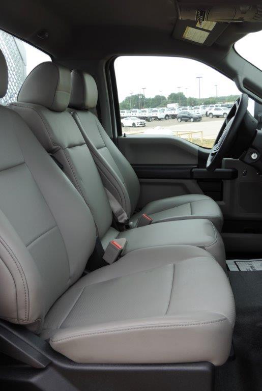 2019 F-550 Regular Cab DRW 4x4,  Palfinger PAL Pro 20 Mechanics Body #F01102 - photo 25