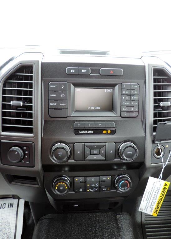 2019 F-550 Regular Cab DRW 4x4,  Palfinger PAL Pro 20 Mechanics Body #F01102 - photo 29