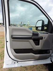 2019 F-550 Regular Cab DRW 4x4,  Palfinger PAL Pro 20 Mechanics Body #F01102 - photo 26