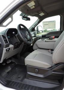 2019 F-550 Regular Cab DRW 4x4,  Palfinger PAL Pro 20 Mechanics Body #F01102 - photo 27