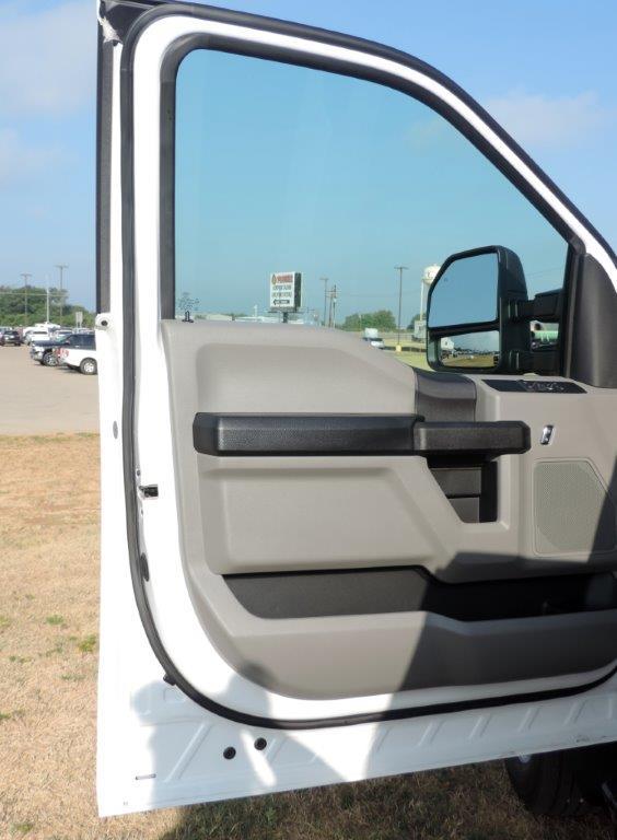 2019 F-550 Regular Cab DRW 4x4,  Palfinger PAL Pro 20 Mechanics Body #F01103 - photo 13