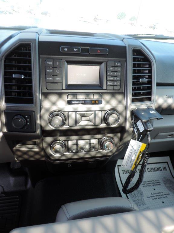 2019 F-550 Regular Cab DRW 4x4,  Palfinger PAL Pro 20 Mechanics Body #F01103 - photo 16
