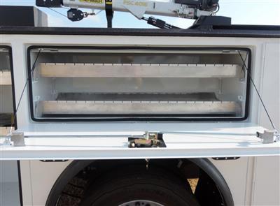 2019 F-550 Regular Cab DRW 4x4,  Palfinger PAL Pro 20 Mechanics Body #F01103 - photo 21