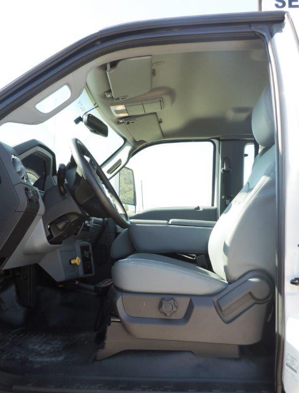 2019 F-750 Regular Cab DRW 4x2,  Palfinger PAL Pro 72 Mechanics Body #F05046 - photo 28
