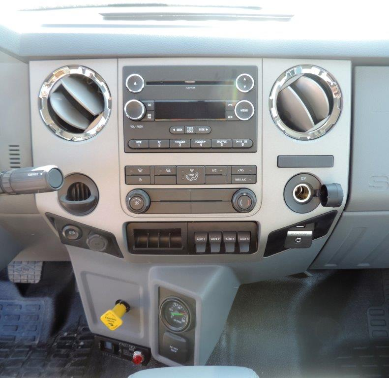 2019 F-750 Regular Cab DRW 4x2,  Palfinger PAL Pro 72 Mechanics Body #F05046 - photo 31