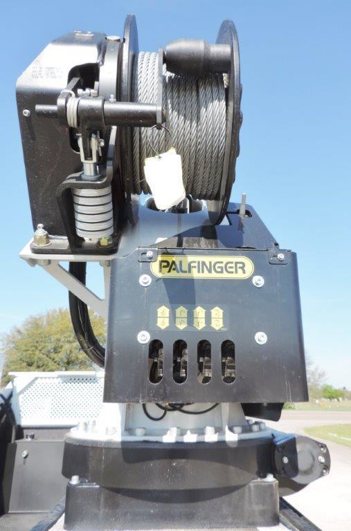 2019 F-750 Regular Cab DRW 4x2,  Palfinger PAL Pro 72 Mechanics Body #F05046 - photo 63