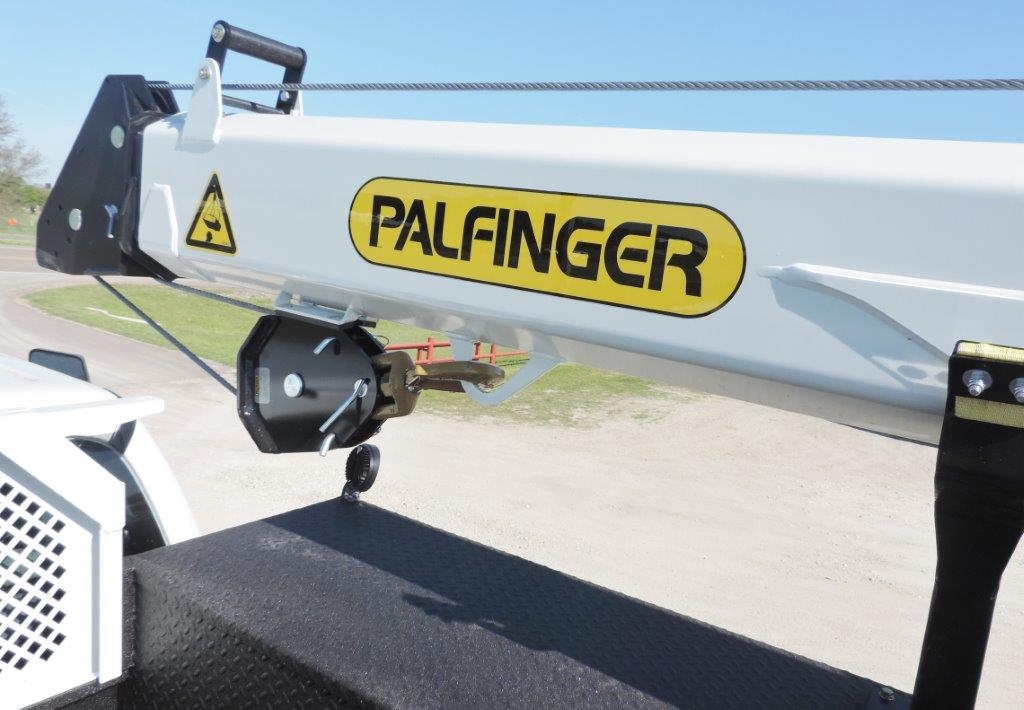 2019 F-750 Regular Cab DRW 4x2,  Palfinger PAL Pro 72 Mechanics Body #F05046 - photo 69